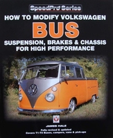 How to Modify Volkswagen Bus