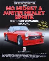 The MG Midget & Austin Healey Sprite