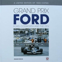 Grand Prix Ford – Ford, Cosworth and the DFV