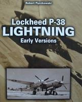 Lockheed P-38 Lightning Early Versions
