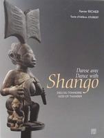 Dance with Shango - God of Thunder