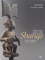 Dance with Shango - God of Thunder