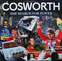 Cosworth - The search for power