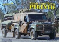 Aussie land Rover - Perentie