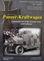 Panzer Kraftwagen