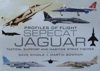 Profiles of Flight - Sepecat Jaguar