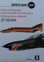 McDonnel Douglas - F-4E/EJ/F/G/RF-4E Phantom II