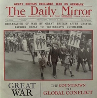 Great War - The Countdown to Global Conflict