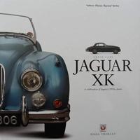 Jaguar XK - A Celebration of Jaguar's 1950s Classic