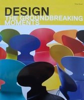 Design - The Groundbreaking Moments