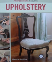 Upholstery - Professional Results