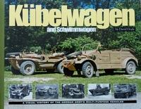 Kübelwagen and Schwimmwagen