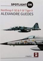 Northrop F-5E & F-5F Tiger II