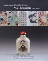 Inside-Painted Snuff Bottle Artist Ma Shaoxuan (1867-1939)
