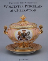 The Ewers-Tyne Collection of Worcester Porcelain at Cheekwoo