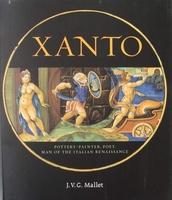Xanto - pottery-painter, poet, man of the Italian Renaissanc