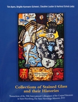 Collections of Stained Glass and their Histories