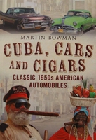 Cuba Cars and Cigars - Classic 1950s American Automobiles