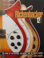 Rickenbacker Electric 12-String