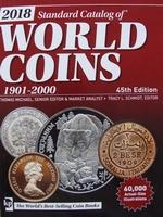 2018 Standard Catalog of World Coins 1901-2000