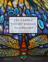 The Lamps of Tiffany Studios - Nature Illuminated