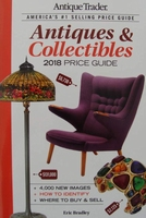 Antiques & Collectibles - 2018 Price Guide