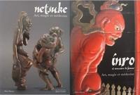 Promenade dans l'art japonais - 2 Volumes - Netsuke & Inro