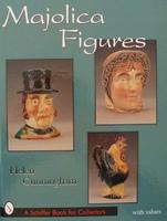 Majolica Figures