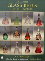 Collectible Glass Bells of the World