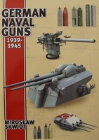 German Naval Guns 1939-1945