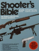 Shooter's Bible - 105th Edition
