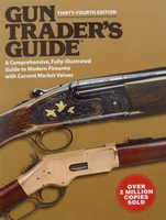 Gun Trader's Guide - Thirty-Fourth Edition