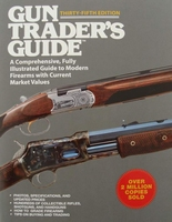 Gun Trader's Guide - Thirty-Fifth Edition
