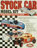 Stock Car Model Kit - Encyclopedia & Price Guide