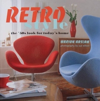 Retro Style - The '50s Look for Today's Home