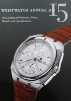 Wristwatch Annual 2015