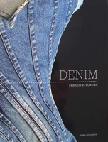 Denim - Fashion's Frontier