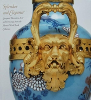 Splendor and Elegance - European Decorative Arts and Drawing