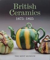 British Ceramics 1675-1825