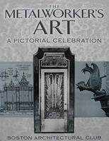The Metalworker's Art: A Pictorial Celebration