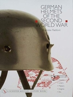 German Helmets of the Second World War - Volume 2