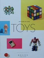 Toys - 100 Years of Iconic Toys