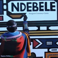 Ndebele – The Art of an African Tribe