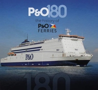 P&O 180 - The History of P&O Ferries