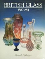 British Glass 1800 - 1914