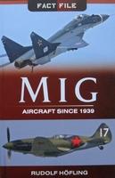 MIG - Aircraft Since 1939
