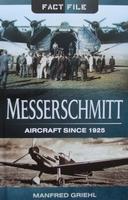 Messerschmitt - Aircraft since 1925