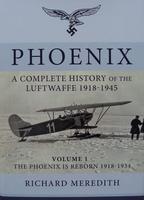 Phoenix - Volume 1 - The Phoenix is Reborn 1918-1934