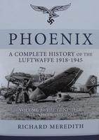 Phoenix - Volume 2 - The Genesis of Air Power 1935-1937