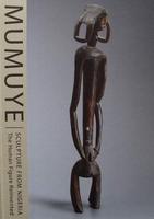 Mumuye - Sculpture from Nigeria
